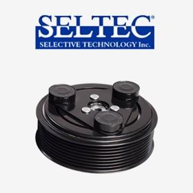 123mm 6PV 3E 12V Seltec for TM08/TM13/TM15/TM16