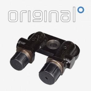 Comp - Manifold Short Vertical No8/10