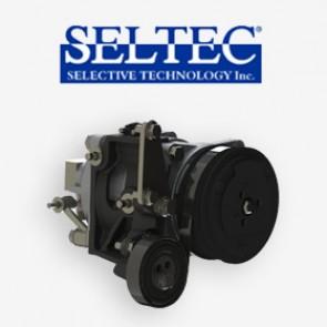Seltec TM13AHS 1A 126 SL 12V V 3/4 x 7/8 Mono Ear PAG Oil- Small